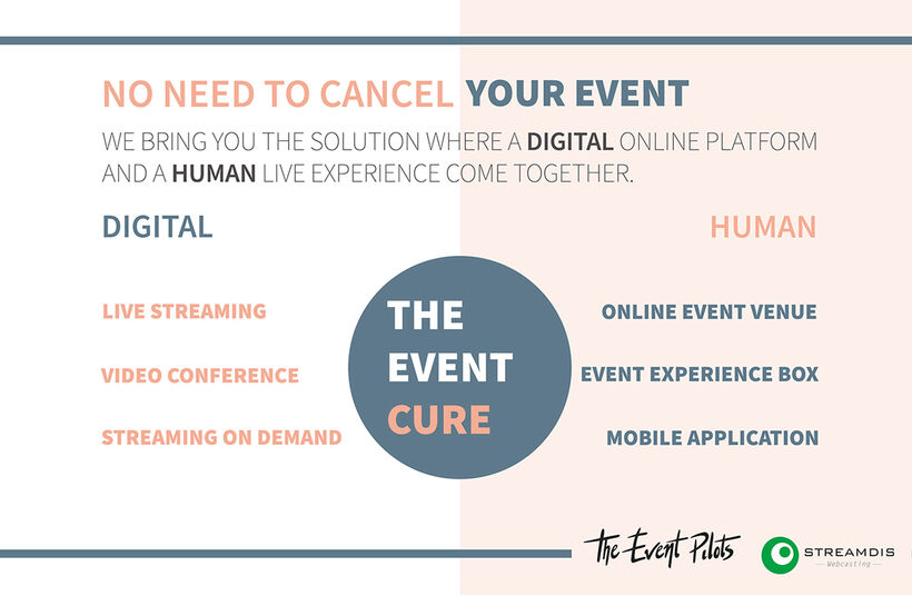 The Event Cure  - Foto 1