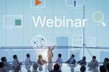 Al gedacht aan een virtuele professionele meeting? Maak kennis met webinars! - Foto 1