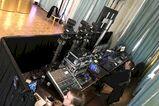Aangepaste Coronacrisis persconferenties van de Vlaamse Overheid audiovisueel begeleid door Auvicom - Foto 4