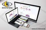 Ecco La Luna bouwt verder uit: nieuwe website, catalogus, magazijn, kantoor én baby - Foto 2