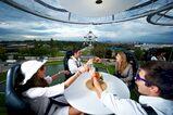 Nodig jouw relaties uit voor Dinner In The Sky 2.0! 100% #coronaproof - Foto 4