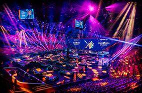 Hoe ziet het corona-protocol er tijdens Euroviesie Songfestival uit?