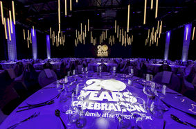 Indrukwekkend event: Storytelling op je bord!?