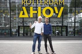 EventSummit 2019, 31 januari in Rotterdam Ahoy