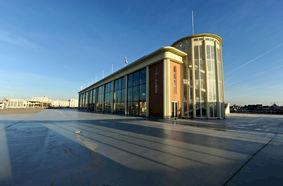 Verbluffende eventlocaties in Oostende