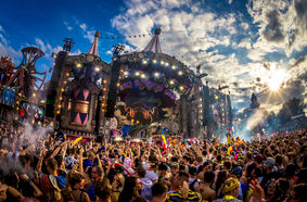 Tomorrowland 2018 in cijfers