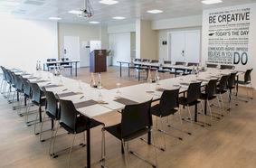 Oostende de place-to-be voor meetings
