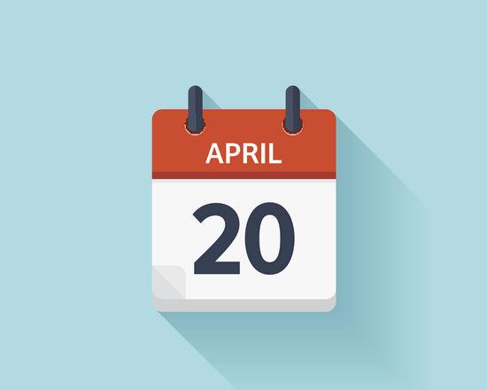 5 factoren om rekening mee te houden bij het kiezen van een datum voor je event - Het kiezen van kleuren voor een kamer ...