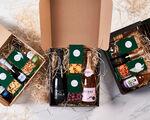 3 budgetvriendelijke nieuwjaarsboxen als alternatief voor nieuwjaarsreceptie