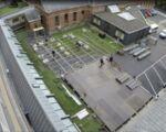 Eventsector bouwt noodhospitaal in 6 dagen