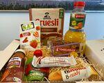 Foodboxen voor online evenementen