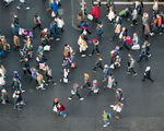 Events Brugge en Brussel zijn een ramp