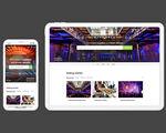 Een nieuw jaar, een nieuwe homepage en nieuwe zoekmogelijkheden