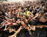 Festivals tot 75.000 deelnemers vanaf 13 augustus