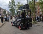 Tienduizenden bij 'Unmute Us'-protest in tien Nederlandse steden