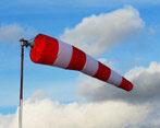 Dak loods Flanders Expo weggeblazen