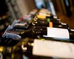 Aantrekkelijk etiket bepaalt succes wijn