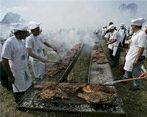 Grootste barbeque-event ter wereld