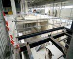 Fabriekshal Almere omgebouwd tot eventlocatie