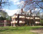 Landgoed Huize Bergen in originele staat hersteld