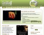 HALITO!: uw eigen eventsite