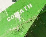 Guava organiseert doop hefeiland Goliath
