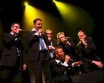 6 leuke zingende heren kiezen voor JADA events
