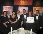 San Marco Village wint Horeca Awards