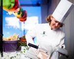 J&M catering is de trotse eigenaar van de SMILEY