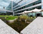 Brussel heeft nieuwe locatie voor outdoor events