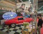 Antwerp Classic Salon en Antwerp Expo hand in hand