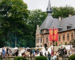 Bedrijven vallen voor middeleeuwse events