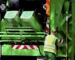 Amsterdam RAI gaat voor 100% recycling afval