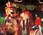Sinterklaas en circuspiet presenteren nieuwe site