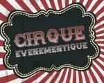 Uitnodiging: Cirque Evénementique