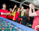 Warm met To The Point Events op voor het EK voetbal