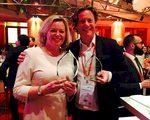 Nederlands bureau wint twee internationale Event Webcasting Awards