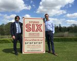Studio Six, de nieuwe multifunctionele eventlocatie van AED Studios