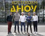 EvenementContact naar Rotterdam