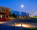 Ontdek exclusieve eventlocaties op Brusselse Heizel