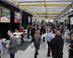 Internationale Evenementenvakbeurs EventSummit tijdens BBB in MECC Maastricht
