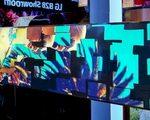 Creatief en prijsbewust met led-schermen