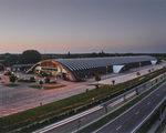 Artexis wil Nekkerhal kopen en uitbreiden met hotel