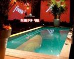 Zwembad op uw evenement