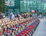 Hoe de deeleconomie de evenementensector zal veranderen