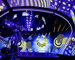 Innovatieve techniek zorgt voor indrukwekkend podium Eurovisie Songfestival