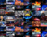 Inschrijvingen 8e Global Event Awards open