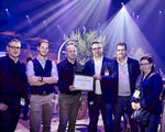 Wie is 'the best of the best' in evenementenland?