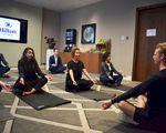 Hilton Rotterdam introduceert Meet with Purpose-concept