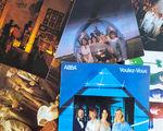 ABBA plant tour als hologram